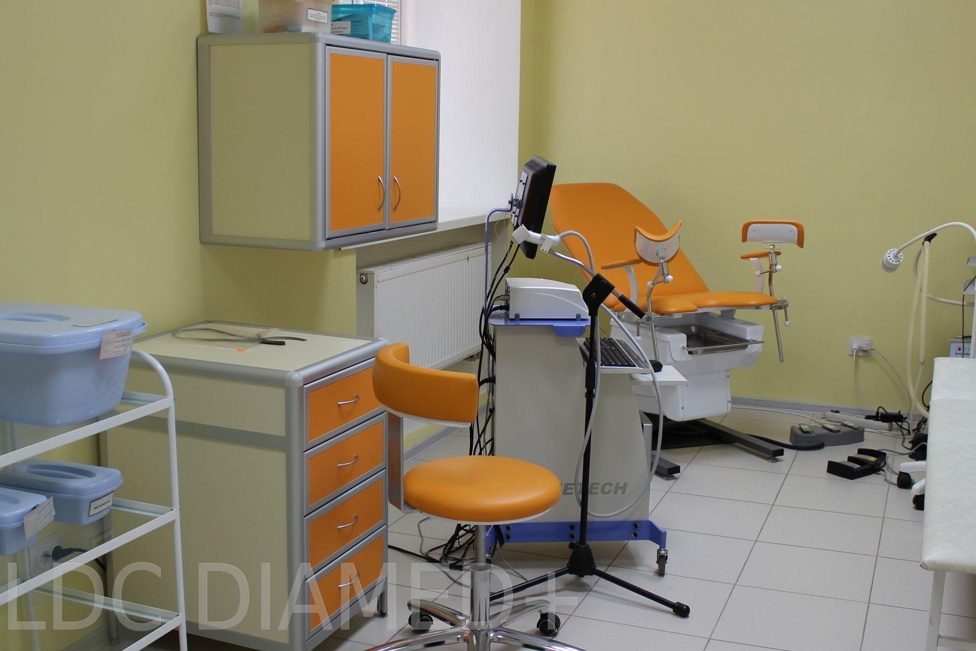 Медицинские центры в Коломне