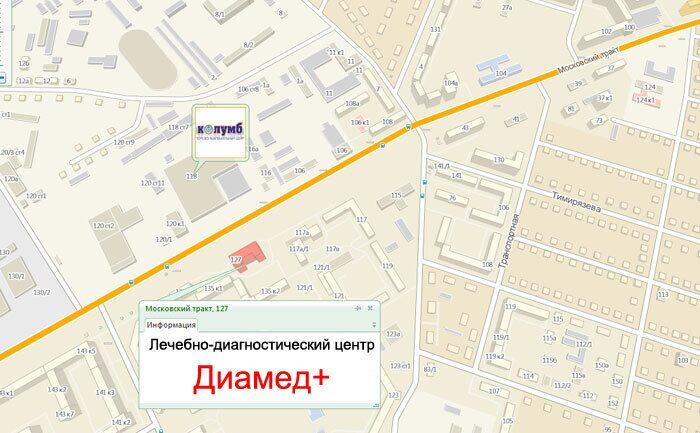 map-diam
